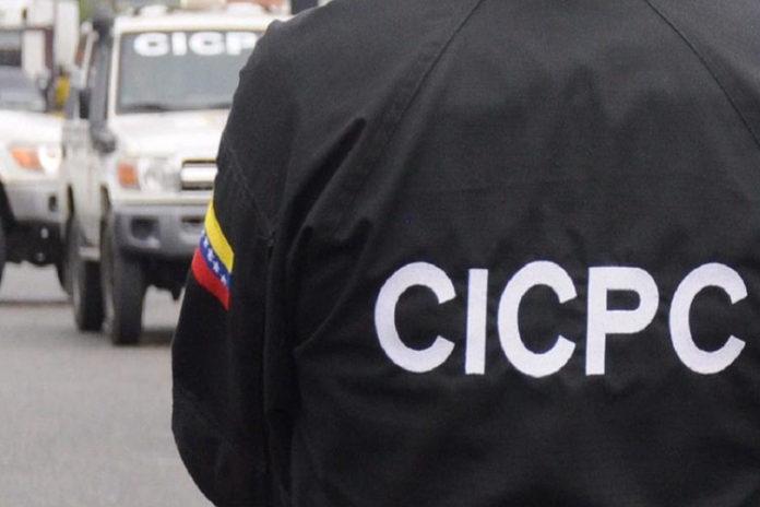 Cicpc investiga caso de dos niños torturados por un GNB en Anzoátegui