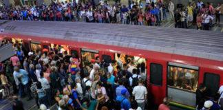 Metro de Caracas activará pago automatizado en 2020
