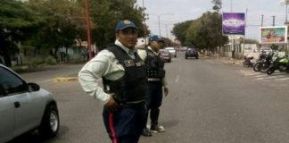 Polimiranda recupera carro de taxista que protagonizó insólito escape en Cabecera