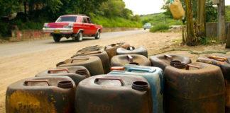"""Detienen a siete integrantes de """"Los Rastrojos"""" por contrabando de gasolina en Mérida"""