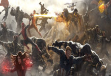 Avengers: Endgame es elegida la mejor película de 2019 en los People's Choice Awards