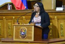 Muere constituyente Yahiris Rivas en accidente de tránsito