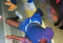 Muere arrollado en la Chema Saher de Coro