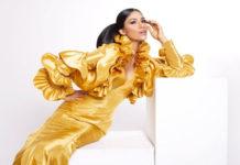 Melissa Jiménez va por la novena corona del Miss Internacional