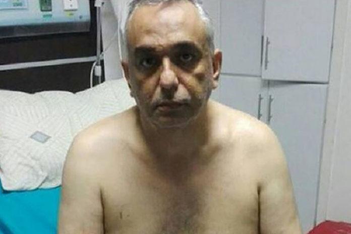 Frío y abandonado: Cadáver de «El Chamut» aún está en la morgue de Maracaibo