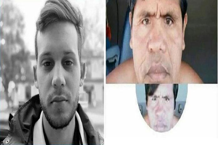 ¡Justicia para Gabriel! muere joven venezolano arrollado en Lima