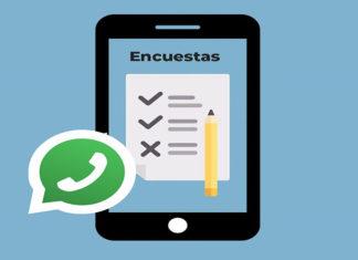 Ahora puedes hacer encuestas en WhatsApp (+Detalles)