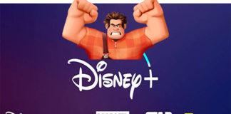 Disney+ fue afectado por problemas técnicos en su lanzamiento