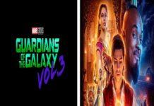 Disney anuncia fechas de cinco películas Marvel y seis de Live-action