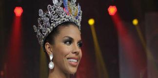 Desde El Callao para el Miss Mundo: Así es el traje típico de Isabel Rodríguez