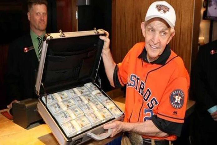 Una millonada perdió un empresario de Houston tras derrota de Astros