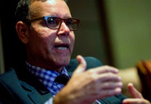 LVL: Renuncia de Morales es esperanza para la oposición venezolana