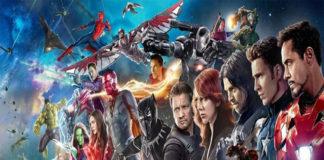 Las películas de Marvel que estarán disponibles en Disney Plus (+Lista)