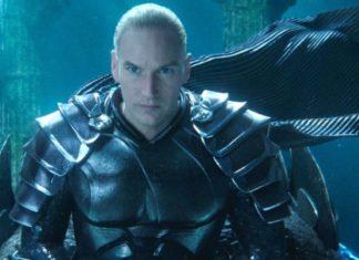 Patrick Wilson confirma su regreso a 'Aquaman 2'