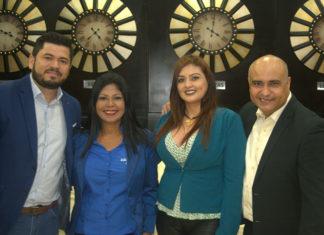 FOTOS| Cactus24 celebró su 4to aniversario con paraguaneros que creen y crean en Venezuela