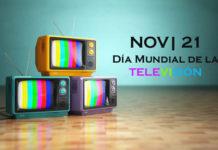 ¿Por qué celebrar este 21-Nov Día Mundial de la Televisión?