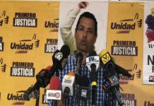 PJ: la presión internacional y de calle puede lograr un cambio en Venezuela