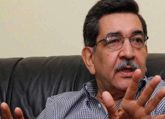 Lara: Guillermo Palacios denunció haber recibido amenazas de muerte