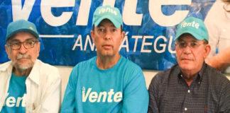 Pedro Galvis: apostamos a la movilización ciudadana para conquistar la libertad