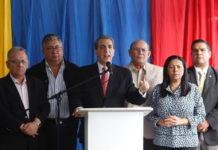 Fracción 16J denuncia: Se está pactando la cohabitación con el chavismo en la AN (+Comunicado)