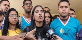 Yeissel Pérez ganó las elecciones y presidirá la FCU-LUZ