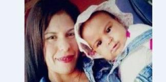 Madrastra le dio 40 puñaladas a su hijastra y ahogó a su niña de 9 meses