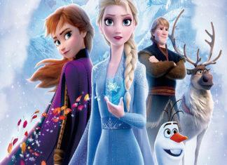 """""""Frozen II"""" llega a Cinex este fin de semana"""
