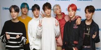 BTS se retira de la música para prestar servicio militar