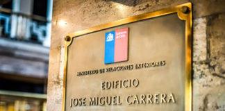 Consulado de Chile suspende atención el 8 y 11 de noviembre por cambio de sede