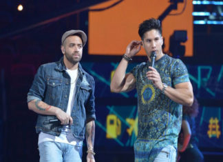 ¡Y se juntaron el hambre con las ganas de comer!, Nacho quiere cantar con Chyno en Valencia