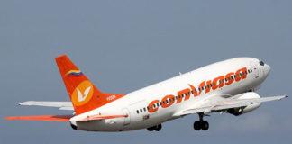 Conviasa suspendió vuelos entre Maiquetía y Bolivia