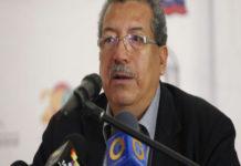Defienden participación de la ANC en designación de nuevo CNE