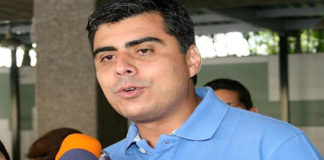 VP llama a los venezolanos a participar en la protesta nacional del 16N