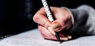 Un láser ayuda a identificar enfermedades mentales a través de la escritura