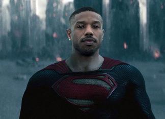 Michael B. Jordan será Superman