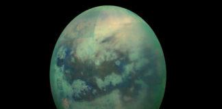 Conozca Titán, el planeta gemelo de la Tierra (+Similitudes)
