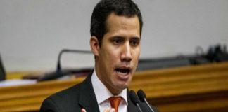 Guaidó rechazó agresiones a sus seguidores en Brasil