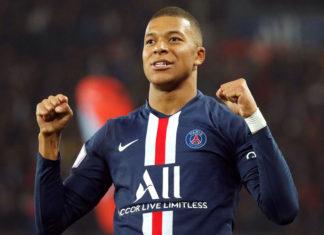 Mbappé, el candidato más joven a entrar en el equipo del Año de la UEFA