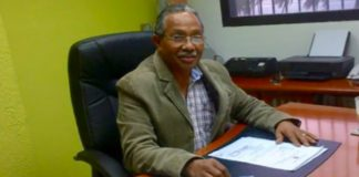 Exconcejal del municipio Caroní lo chocan y le disparan en Puerto Ordaz