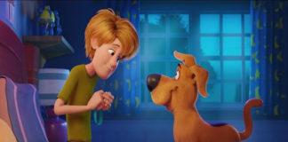 Vea el primer tráiler de ¡Scooby! animado