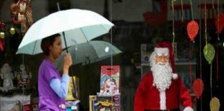 Consecomercio advierte fluctuaciones en tipo de cambio por Navidades