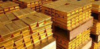 Avión con 700 kilo de oro venezolano siguió su rumbo a Dubái (+Bocaranda)