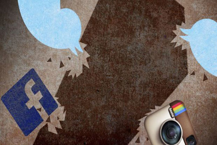 ¿Cómo administrar las cuentas en redes sociales de un fallecido?