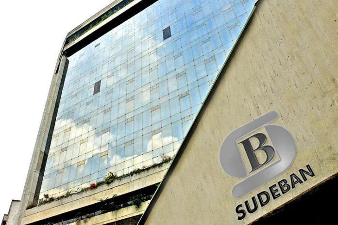 Sudeban bloqueó cuentas de 15 personas relacionadas con Guaidó (+Lista)