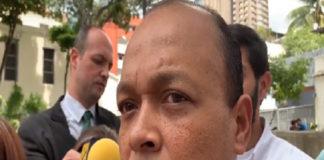 Familiares de Edmundo Rada desestimaron declaraciones de Reverol de un crimen pasional (+Videos)