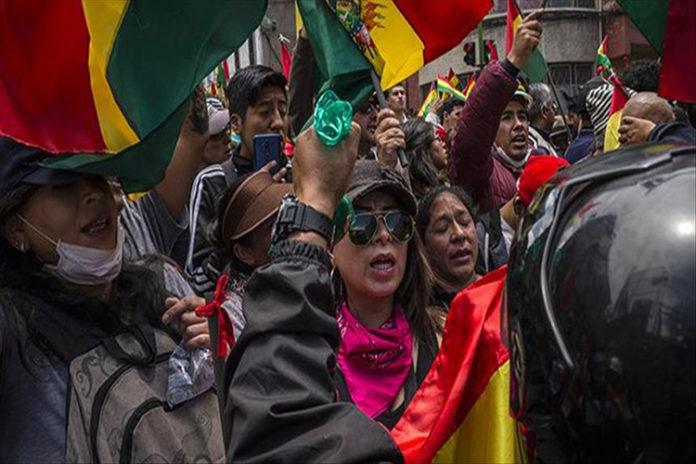 Tres venezolanos detenidos por portar dinamita en Bolivia