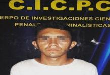 Cicpc detiene a autor de doble homicidio en Miranda