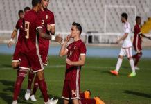 La Vinotinto ascendió al puesto 25 en el ránking FIFA