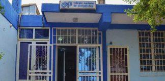 Roban la sede del CNP Paraguaná