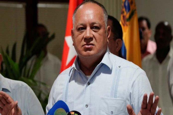 """Cabello: """"No importa lo que hagan, esa Asamblea se acaba en 2020"""""""